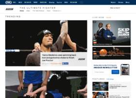 theultimatefighter.com