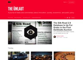 theumlaut.com