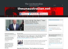 theunaustralian.net