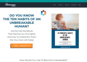 theunbreakablebody.com