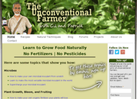 theunconventionalfarmer.com