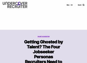 theundercoverrecruiter.com