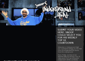 theundergroundheat.com