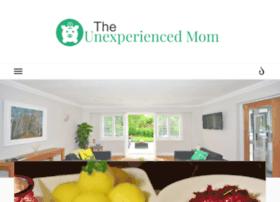 theunexperiencedmom.com