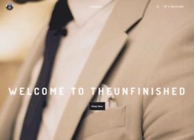 theunfinished.biz