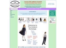 theuniformexchange.com.au
