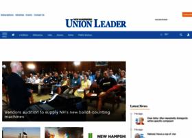 theunionleader.com