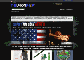 theunionshop.org