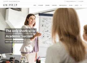 theuniprep.org
