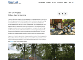 theuniproject.org