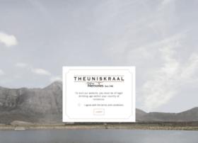 theuniskraal.co.za