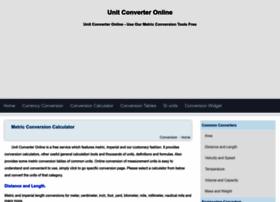 theunitconverter.com