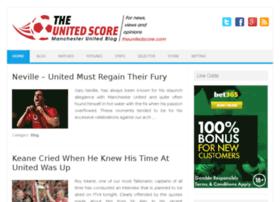 theunitedscore.com