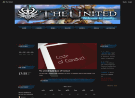 theunitedx.shivtr.com