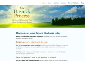 theunstuckprocess.com