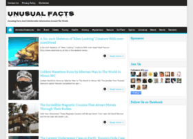 theunusualfacts.com