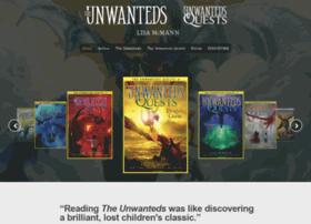 theunwantedsseries.com