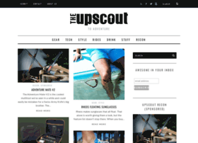 theupscout.com