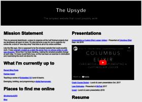 theupsyde.com