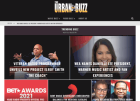 theurbanbuzz.com
