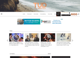 theurbandaily.blackplanet.com