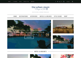 theurbanmum.com.au