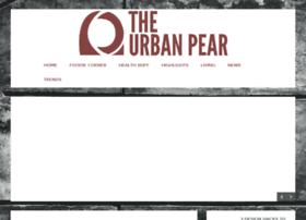 theurbanpear.com