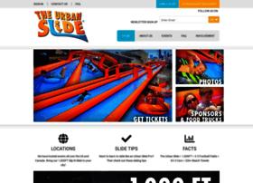 theurbanslide.com
