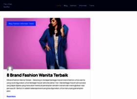 theurbanspotter.com
