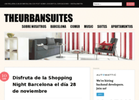 theurbansuites.wordpress.com