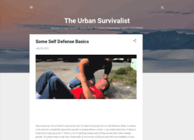 theurbansurvivalist.blogspot.com