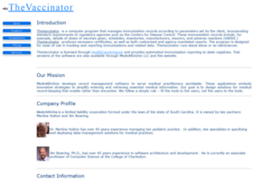 thevaccinator.com
