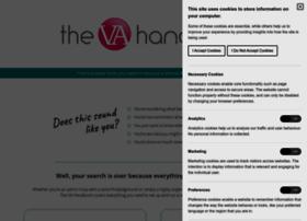 thevahandbook.com