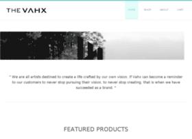 thevahx.com