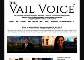 thevailvoice.com