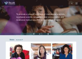 thevalleefoundation.org
