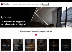 thevalley.es