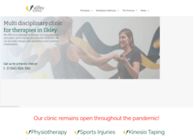 thevalleyclinic.co.uk