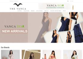 thevanca.com