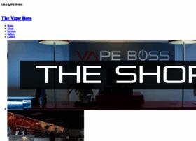 thevapebosspa.com