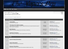 thevapersden.com