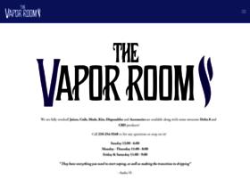 thevaporroomsa.com