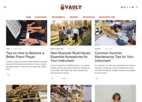 thevault.musicarts.com