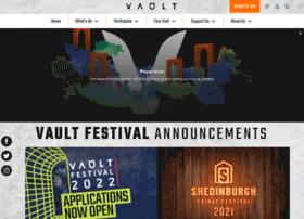 thevaultfestival.com