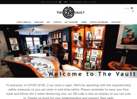 thevaultnz.com
