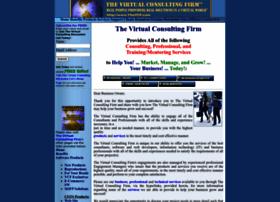 thevcf.com