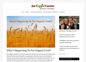 theveggietraveler.com