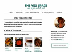 thevegspace.co.uk