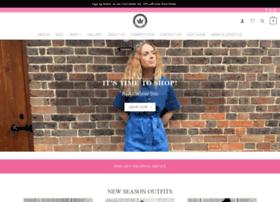 thevelvetblack.co.uk
