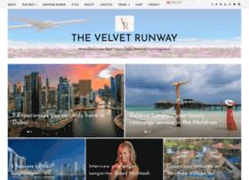 thevelvetrunway.com